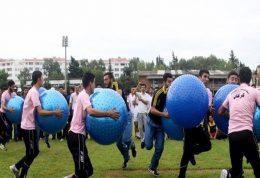 ریشه علاقه به ورزش در ژنتیک افراد
