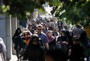 جایگاه ایران در شیوع میزان سرطان