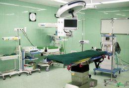 ۱۰ میلیارد تومان کمک خیرین برای اتمام ساخت بیمارستان