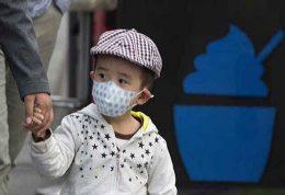 میزان خطر آلاینده ها برای کودکان ورزشکار