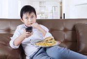 ارتباط تابستان و افزایش وزن کودکان
