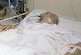 آخرین وضعیت بیماری آیت الله موسوی اردبیلی
