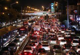 هشدار در خصوص آلودگی صوتی شهر تهران