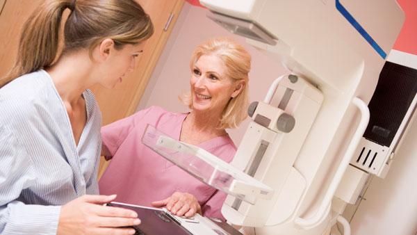 علائم مخفی سرطان سینه