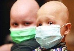 پیش بینی ابتلا 150 هزار نفر به سرطان در 10 سال آینده