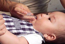 دانستنی های لازم برای قطره آهن دادن به خردسالان