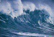 هشدار وقوع سونامی پس از زلزله قوی در ساحل شرقیِ ژاپن