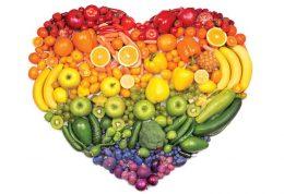 خوراکی های مفید برای قلب
