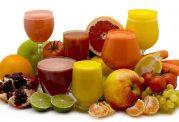پاکسازی گوارش با آب میوه خوب است یا بد؟!