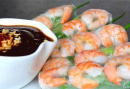 پیشنهادات سرآشپز ویتنامی