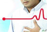 خطر ابتلا به بیماری قلبی در افراد مبتلا به آرتریت روماتوئید