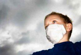 ۵ راه دفع سموم در هوای آلوده این روزها