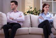 مقابله با طلاق و جدایی با راه حل های ساده