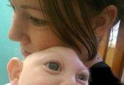 زندگی عجیب نوزادی بدون سر