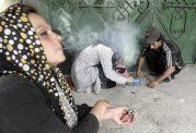 نگرانی از افزایش مصرف مواد مخدر صنعتی