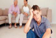 چالش های سنین نوجوانی فرزندان خود را جدی بگیرید
