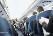 افزایش سلامت مسافران در فرودگاه