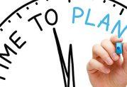 چگونه برنامه ریزی دقیق و منظمی را اجرا کنیم؟