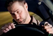 برای به خواب نرفتن در هنگام رانندگی چیکار کنیم؟