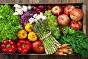 رژیم گیاهخواری و ارتباط آن با طول عمر