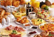 صبحانه خوردن و تاثیرات مفید آن