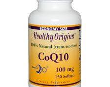عوارض جانبی داروی CoQ۱۰