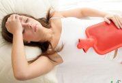 چگونه میتوان درد دوران قاعدگی را درمان کرد؟