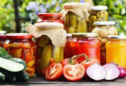 غذاهای تخمیری و کاهش اضطراب اجتماعی