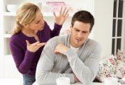 در رابطه زناشویی غر نزنید و به فکر راه حل باشید