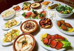 مصلح غذاها چه موادی هستند؟