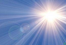 تحت تاثیر قرار گرفتن احساسات فرد در مقابل نور