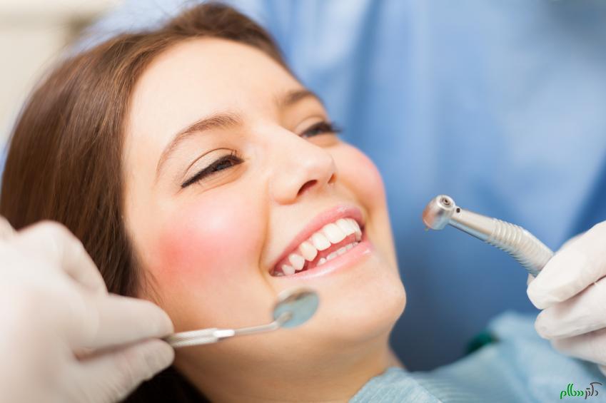 درمان موثر و سریع برای دندان درد در خانه