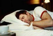 خواب می تواند در باروری مردان موثر باشد