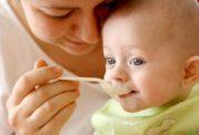 آیا کودکان غذای سالم مصرف می کنند؟