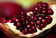 توصیه هایی مهم در مصرف انار
