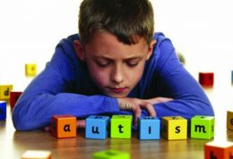 طرح مراقبت از کودکان اوتیسمی در سراسر کشور