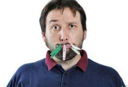 2 راهکار معجزه گر برای از بین بردن بوی بد دهان