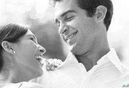 در رابطه زناشویی مهم ترین هدف رسیدن به اوج لذت جنسی است
