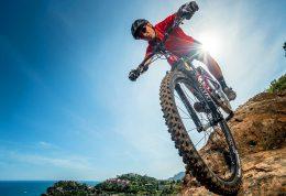 فواید طلایی دوچرخه سواری
