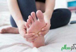 هشدار جدی در توجه به ظاهر پاهایتان