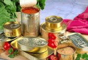 مواد غذایی آماده عامل اصلی چاقی!