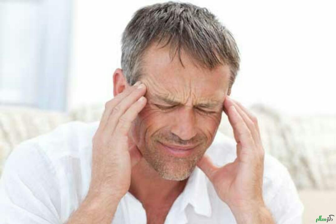 علل و درمان سرگیجه