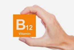 5 علت ضروری برای مصرف ویتامین B12