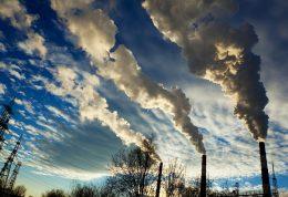 آلودگی هوا! علل و آلاینده های اصلی را بشناسید