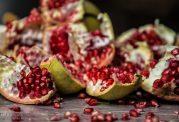 از بروز سرطان با خوردن انار پیشگیری کنید