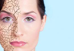 با پوست خشک چگونه رفتار کنیم؟