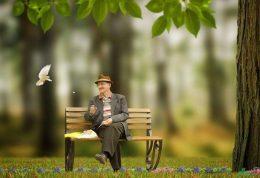 چطور با سالمندان رفتار کنیم؟