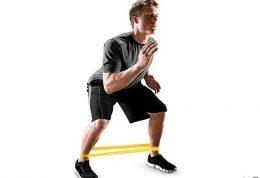 ساده ترین وسیله برای ورزش در حین مسافرت