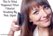 سشوار کشیدن مو به روش حرفه ای ها