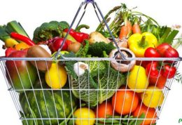 مادران و تهیه تغذیه سالم برای اعضای خانواده